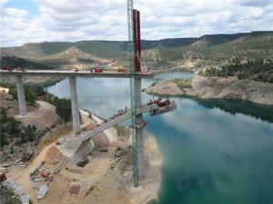 Viaducto Contreras. Fuente eDreams