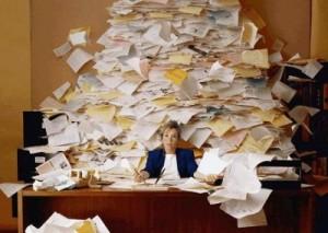 Psicopatologías Laborales: El Estrés (I)