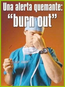 Psicopatologías Laborales: Síndrome de Burnout