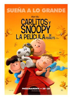 peanuts-gang-poster